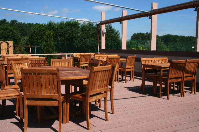 Teck direct importation de bois teck et meubles de for Meuble de jardin en teck